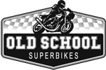 Old School Superbikes Logo